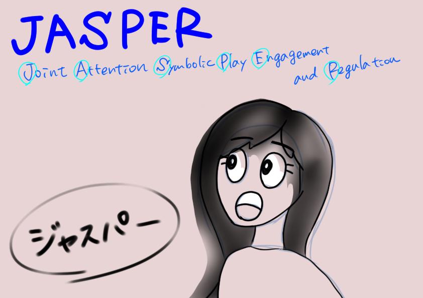 (ABA自閉症療育のエビデンス18)JASPER研究から見える自閉症の研究課題