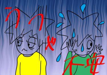 (ABA自閉症療育のエビデンス27)自閉症者の不安障がいとうつ病、生涯有病率のエビデンスー成人自閉症者のデータから